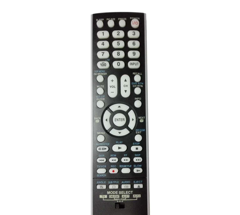 New CT-90302 Remote Sub CT-90275 Remote fit for Toshiba TV 42RV535U 46RV535U 52RV535U 46RV53CU 52RV53CU 26AV502U 32AV502U 37AV502U 52RV53U 46RV525U 40RV525U 37AV502R 37AV52R
