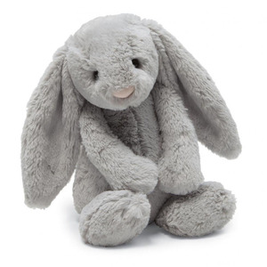 Wholesale easter bunny cute plush stuffed rabbit plush toys