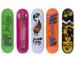 Custom Skateboard Decks, Custom Skateboard Decks Suppliers and