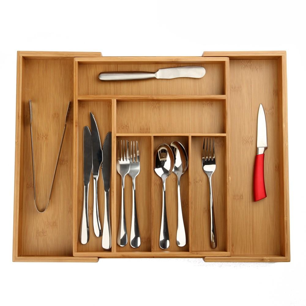 Schubladen Organizer Küche Kreative Bilder für zu Hause