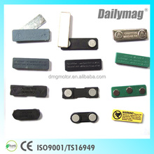 Factory Directly Good Quality Magnetic Name Badges Holder