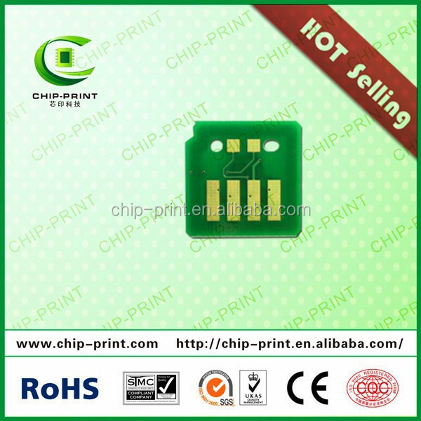Compatible for Xeroxs 7435 toner reset chip