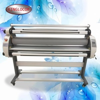 160cm Automatic Good Cheap A0 Commercial Cold Laminator