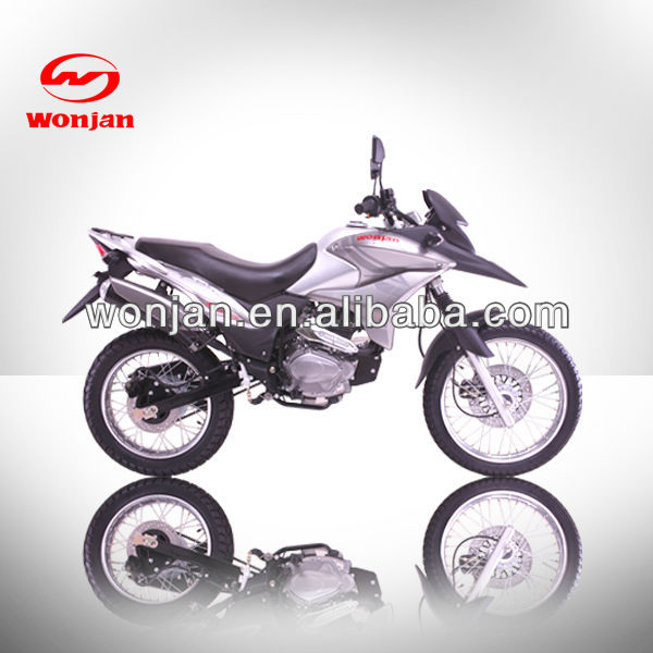 Popular Off Road 150cc Motorcycle Dirt bike Motorcycle(WJ150GY-V)