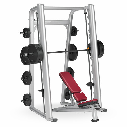 life fitness smith machine hammer strength power rack for sale buy smith machine hammer. Black Bedroom Furniture Sets. Home Design Ideas