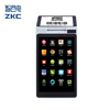 Dual screen Handheld Mobile Cash Machine Android System Restaurant WIFI POS Printer