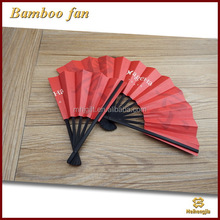 Shenzhen manufacture best quality paper chinese dragon fans
