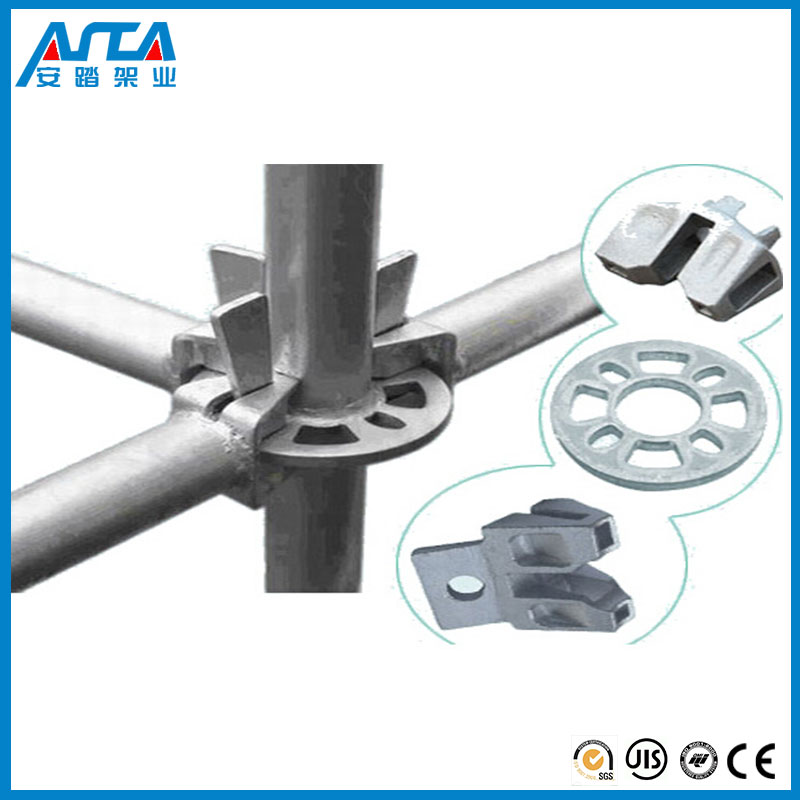 Factory Supplier Scaffolding Ring Lock