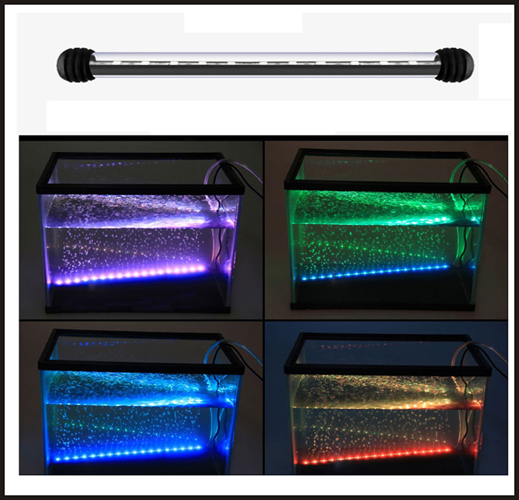 MW-QSD-52 fish tank accessories aquarium led lighting high quality aquarium led