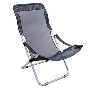 New Arrival most popular folding adult rocking chair most popular foldaway camping chair most popular foldable suspension chair