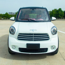 Buy China low price mini electric car from China / import made in China electric car