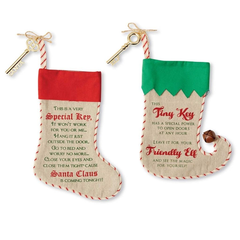 Cheap Christmas Elf Stockings, find Christmas Elf Stockings deals on ...