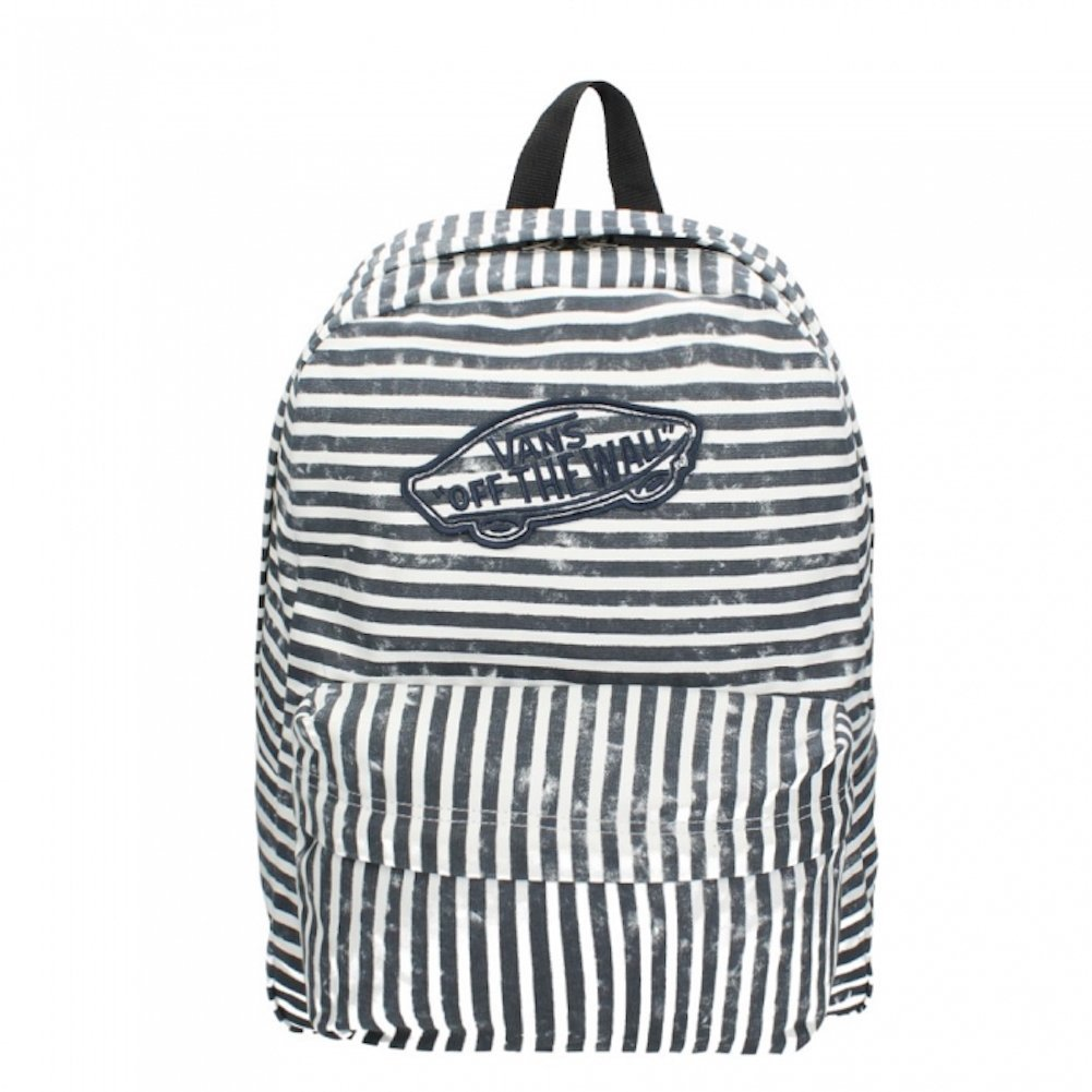 Backpack On Vans Cheap In Off Price Buy Realm The Wall fybg76Y