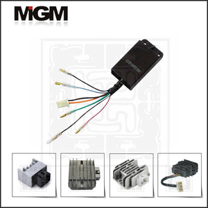 motorcycle regulater 12v dc rectifier