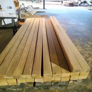 Ipe wood origin