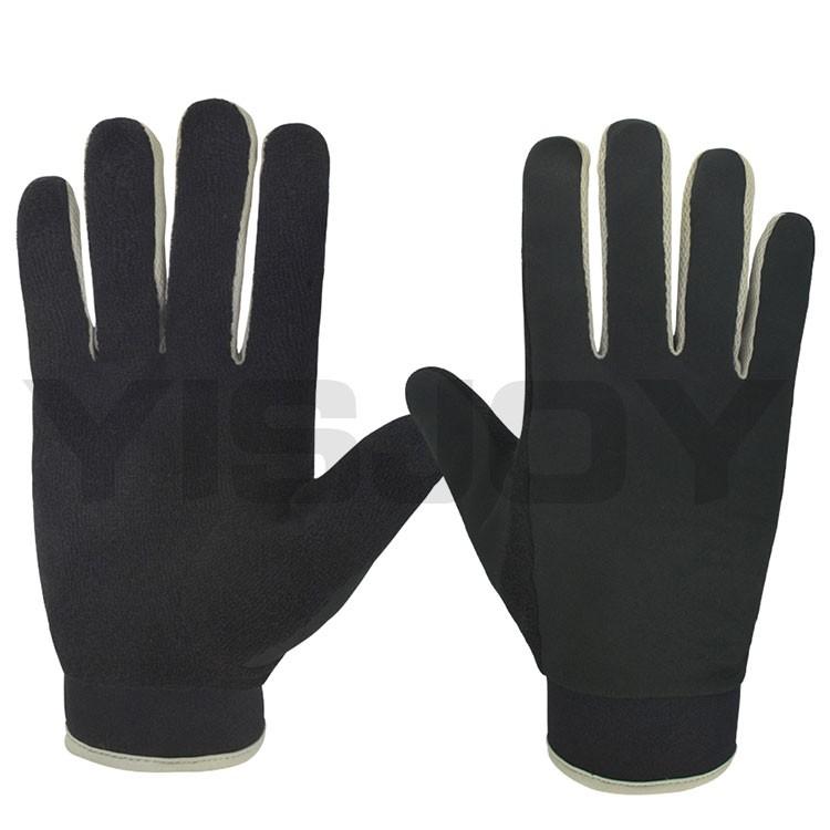Nike Gloves Key Pocket: Men's Thermal Winter Running Best Touch Screen Gloves Key