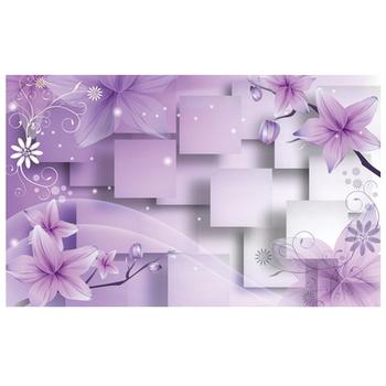 Hsab R008 Ceramic Wall Flower Tiles