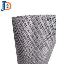 multi specification expanded metal mesh low carbon steel net