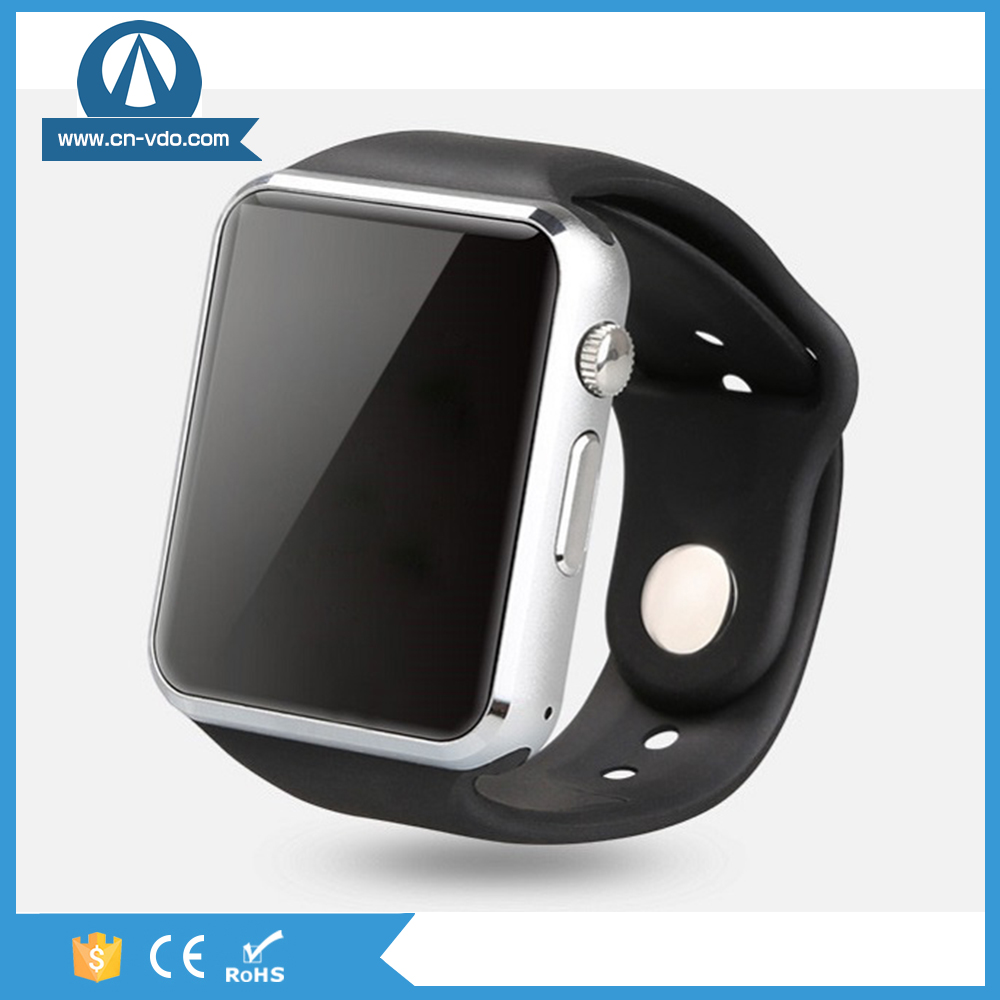 Hot selling A1 smart watch fashion men women wholesale smart phone watch with ce certificate