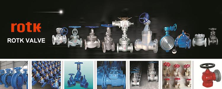 저압 연질 전기 웨이퍼 연결 나비 밸브 PN16