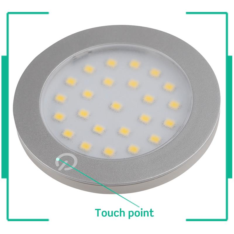 12v sensor dimmable led puck light ce rohs12v led recessed puck 12v sensor dimmable led puck light ce rohs 12v led recessed puck lights ultra thin mozeypictures Image collections