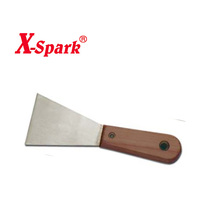 food grade non magnetic stainless steel putty knife