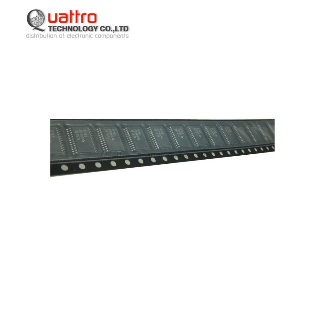 Small Outline Integrated Circuit The Electronic Components Circuits Tssop Yl518e View Original Brand Product Details From Quattro Technology Co Limited On Alibabacom