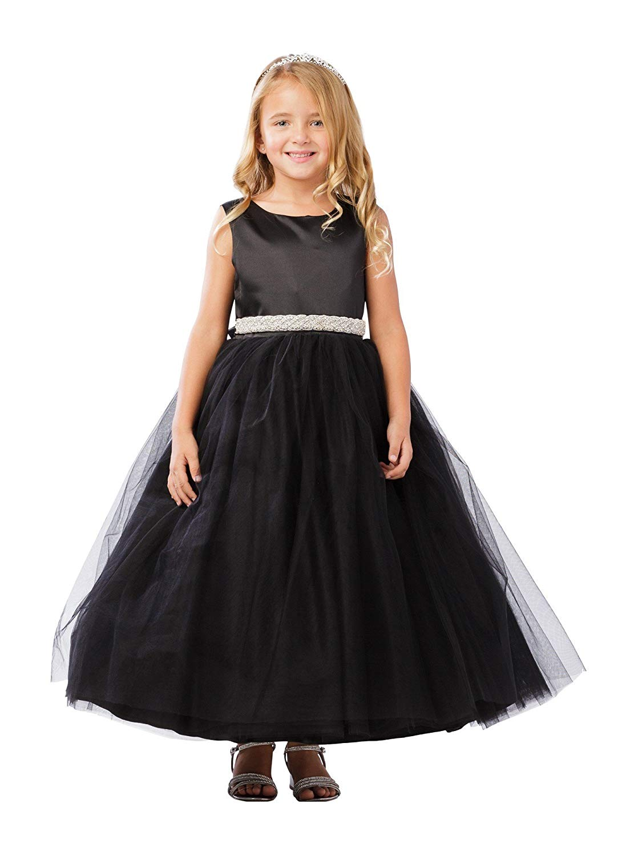 Cheap Girls Black Tulle Dress Find Girls Black Tulle Dress Deals On