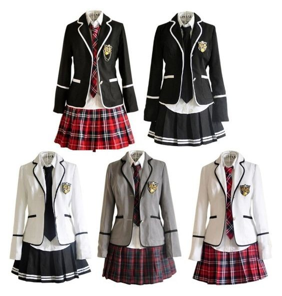 Korean high school uniforms wholesale for girls, View ...