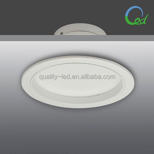 Dimmable 8 Inch Die Casting LED Retrofit Recessed <strong>Downlight</strong> 18W