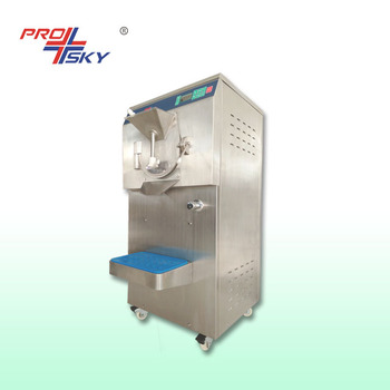 60L Commercial Hard Ice Cream Making Machine For Sale