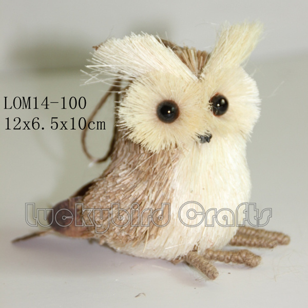 Christmas Owl.Christmas Owl Decoration Natural Straw Owl Owl Hanger Buy Natural Material Christmas Decorations Handmade Owl Christmas Owl Handcraft Product On