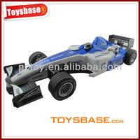 High Speed 1:8 RC F1 Racing Car