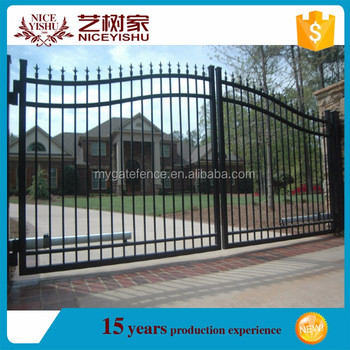 Cheap Price Main Entrance Gate Designfront Gate Designshouse Gate