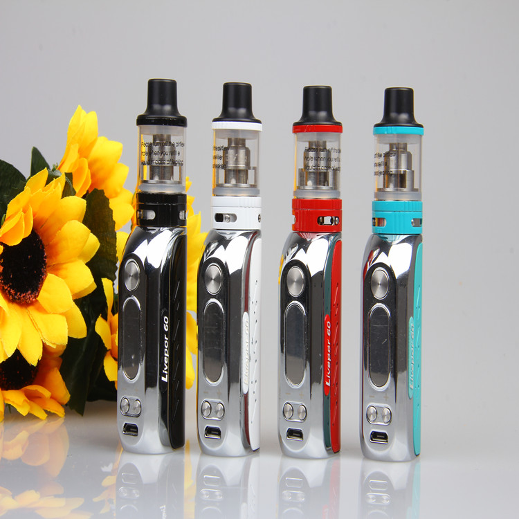 Yosta Livepor 60 VTC import electronic cigarette from alibaba shop