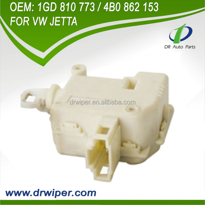 For Volkswagen VW JETTA OEM 1GD 810 773 / 3B0 959 782 / 4B0 862 153 Door Lock Actuator Motor 2004