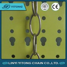 Creative Promotional Decorative Small Wheal Link Chain