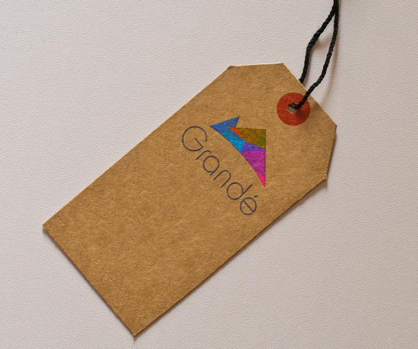 custom logo paper price tags/customized paper hang tag ... |Price Tags For Clothing