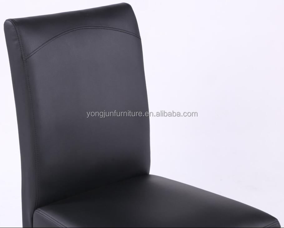 Lederen stoelen op wieltjes best design lederen sol y luna
