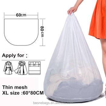 Extra Large Laundry Bags Lingerie Bag Mesh Wash Bags