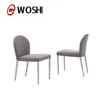 Junction Upholstered Dining Chair Tub Chairs For Dining Room