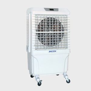 JH168 Factory air cooling system with desert air cooler high efficiency evaporative air cooler with water
