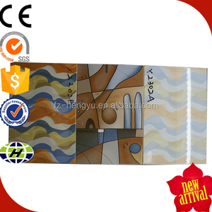Professional importers in africa mcm decorative soft ceramic tiles