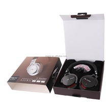 2017 Top Selling Popular Wireless Stereo Headphone with Mic and SD Card Slot
