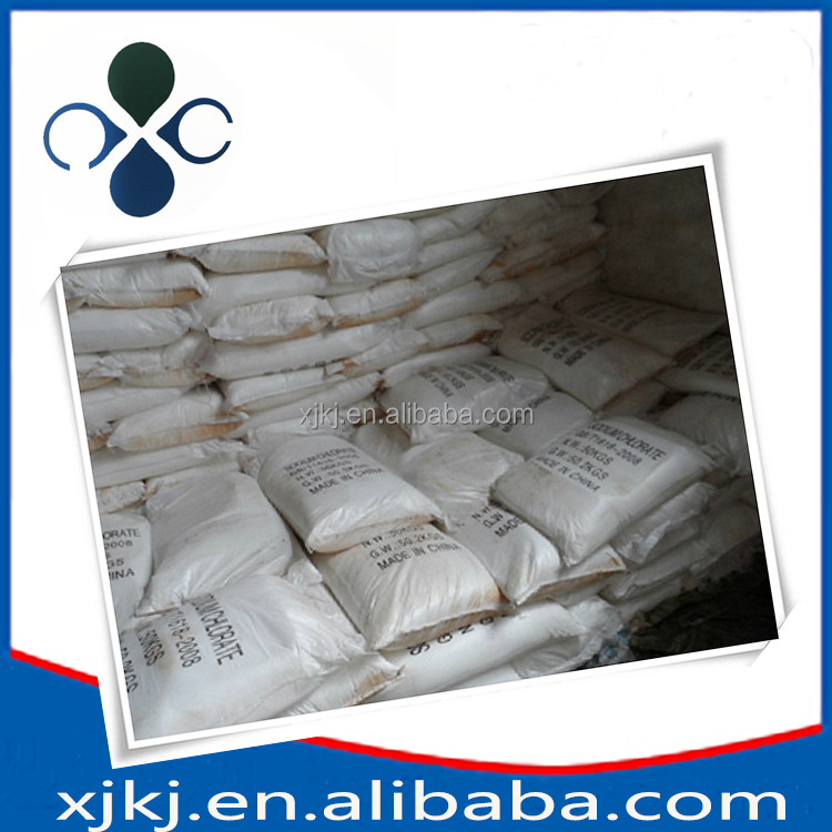 Sodium chlorate 99.5%min for match industry