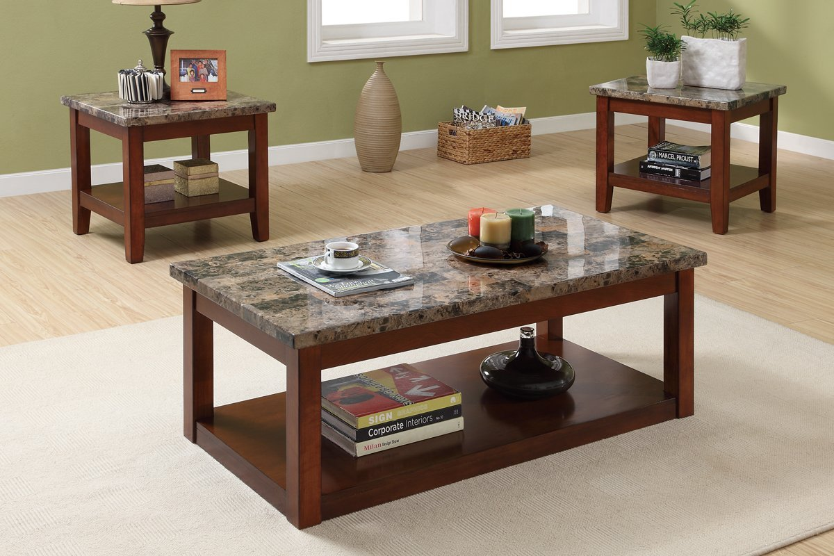cheap 3 piece marble coffee table set find 3 piece marble coffee