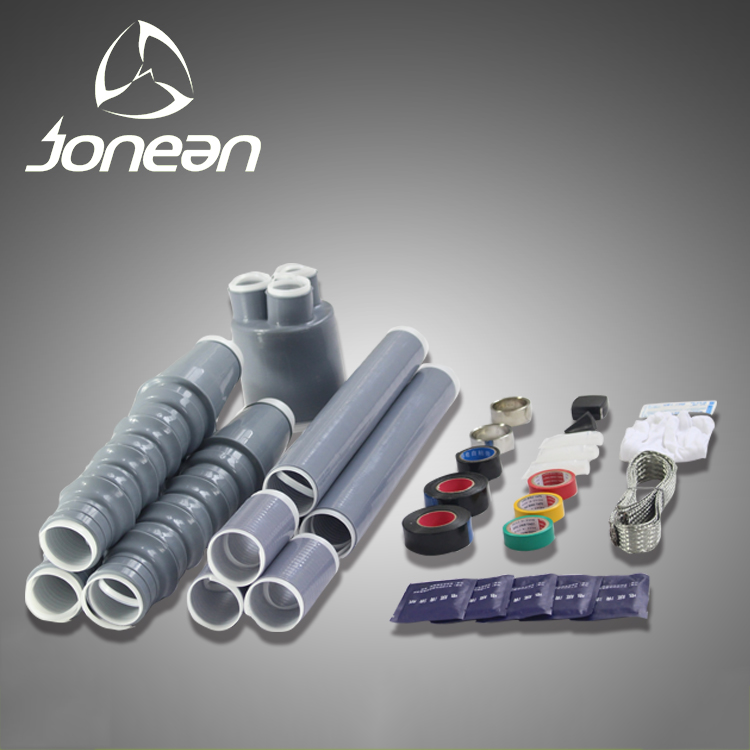 Jonean metculous production and perfect quality cold shrink Terminal Kit