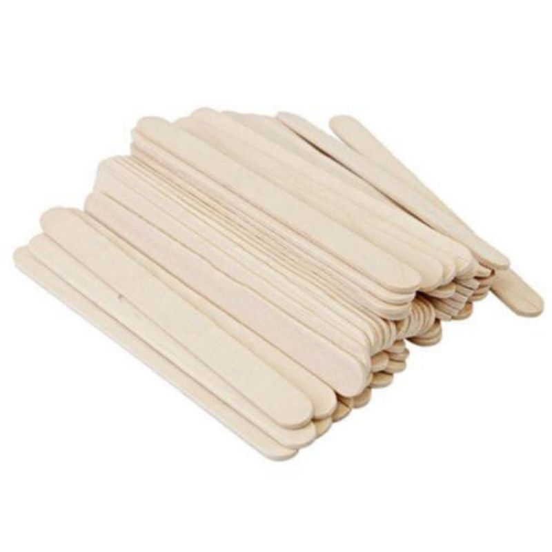 Body Waxing Wood Spatula Hair Removal Wax Applicator Sticks Buy Wooden Applicator Sticks Wax Stick For Hair Paraffin Wax Sticks Product On Alibaba Com