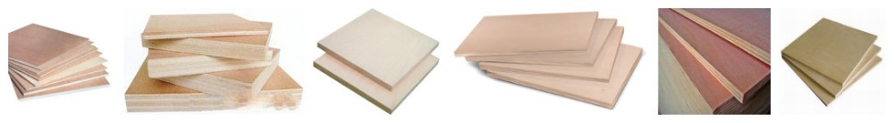 Qingdao cheap commercial 12mm plywood price