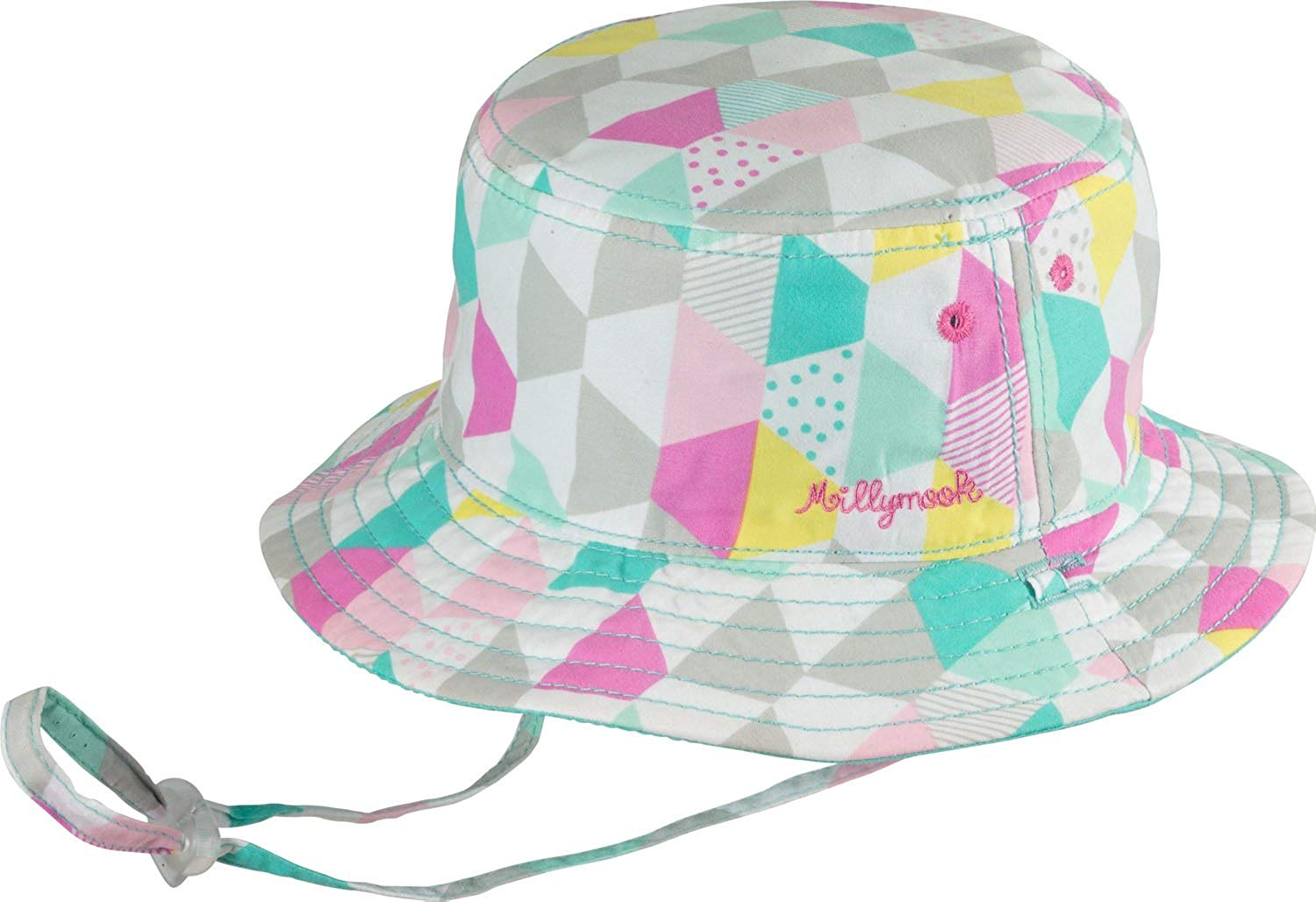 Get Quotations · Girls swim summer sun hat